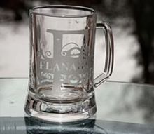 etched glass gifts fails and successes, crafts, how to