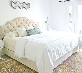 Exceptional Chic Master Bedroom Makeover Update, Bedroom Ideas, Shabby Chic