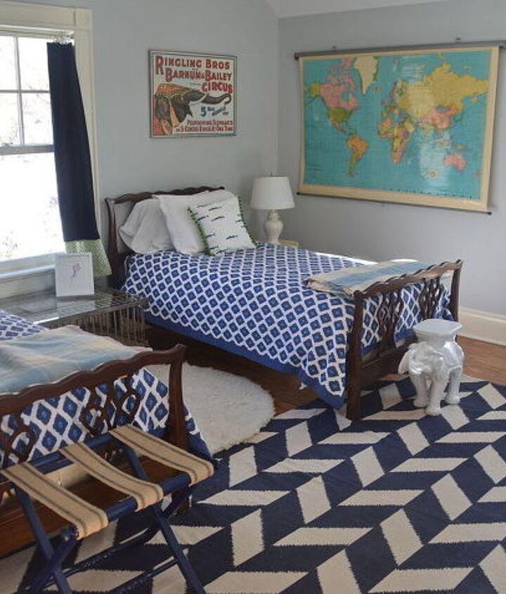 guest room nursery, bedroom ideas, repurposing upcycling
