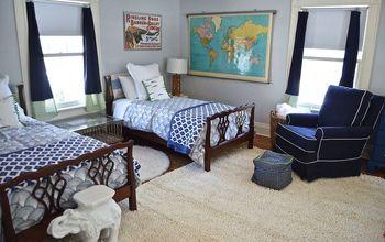 Guest Room/ Nursery