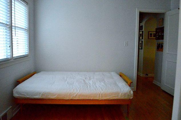 DIY Platform Bed | Hometalk