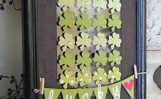 st pat s inspired home decor, crafts, how to, seasonal holiday decor