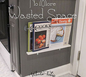 Wasted Space In The Kitchen, Kitchen Design, Organizing, Storage Ideas