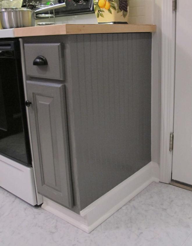 wasted space in the kitchen, kitchen design, organizing, storage ideas