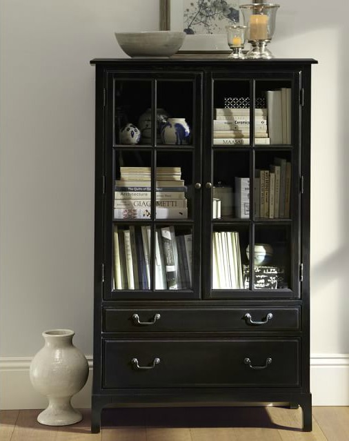 Pottery Barn Knock Off Wardrobe How To Get The Look For Less Painted Furniture
