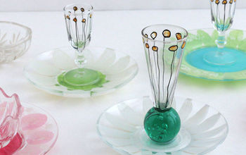 instant spring cheer with dollar stores dishes, crafts, how to, repurposing upcycling, seasonal holiday decor