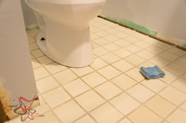 How To Remove Grout Stains The Easy Way Hometalk