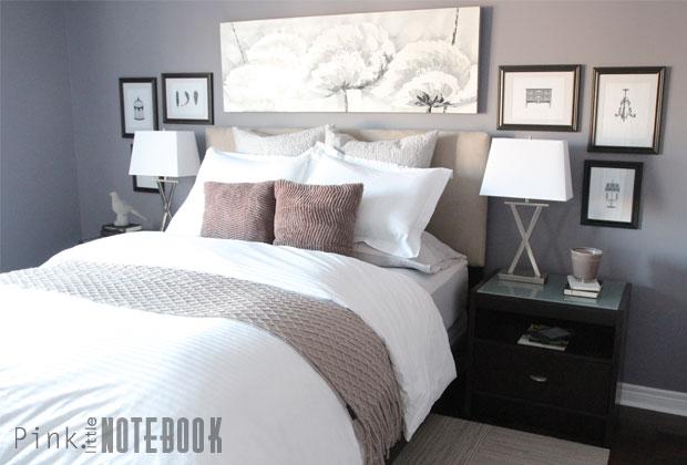 Before & After: A Master Bedroom Makeover | Hometalk