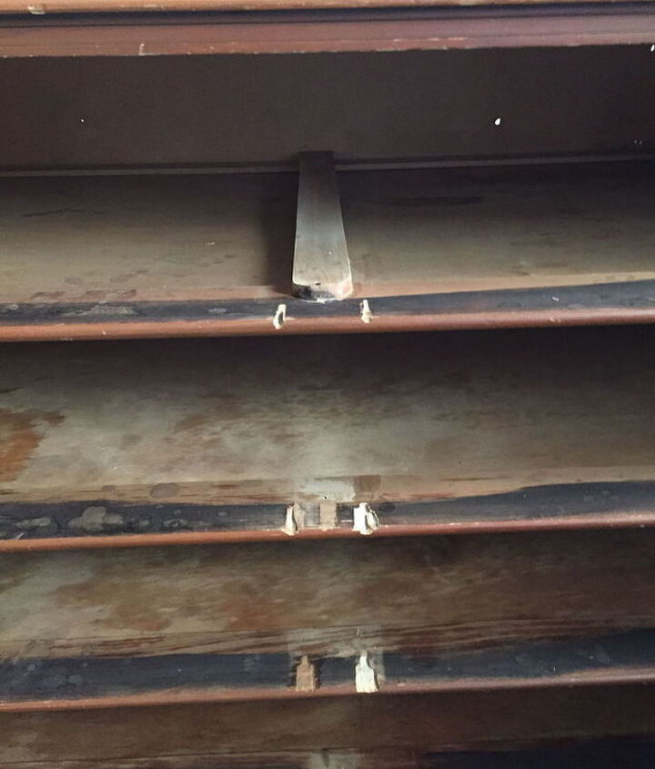 5 ways to fix out of whack dresser drawers, how to, painted furniture, woodworking projects