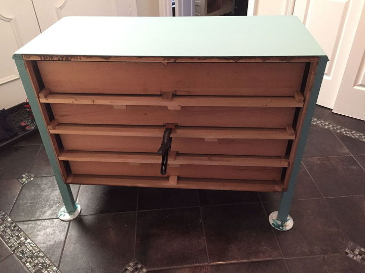 5 Ways To Fix Out Of Whack Dresser Drawers Hometalk