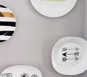 diy wall plates crafts wall decor & DIY Wall Plates | Hometalk