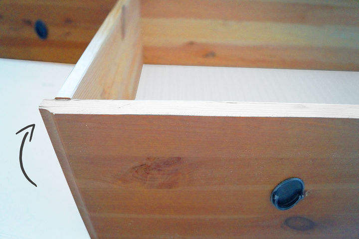 to wood bed drawer make rolling under drawers tips storage