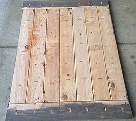 IKEA Industrial Farmhouse Table Hack