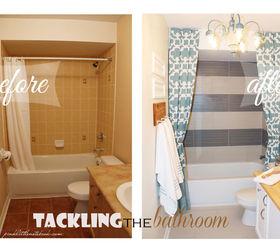 diy bathroom makeover hometalk rh hometalk com