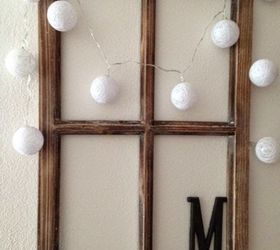 How To Decorate With Old Windows, Home Decor, How To, Repurposing Upcycling,