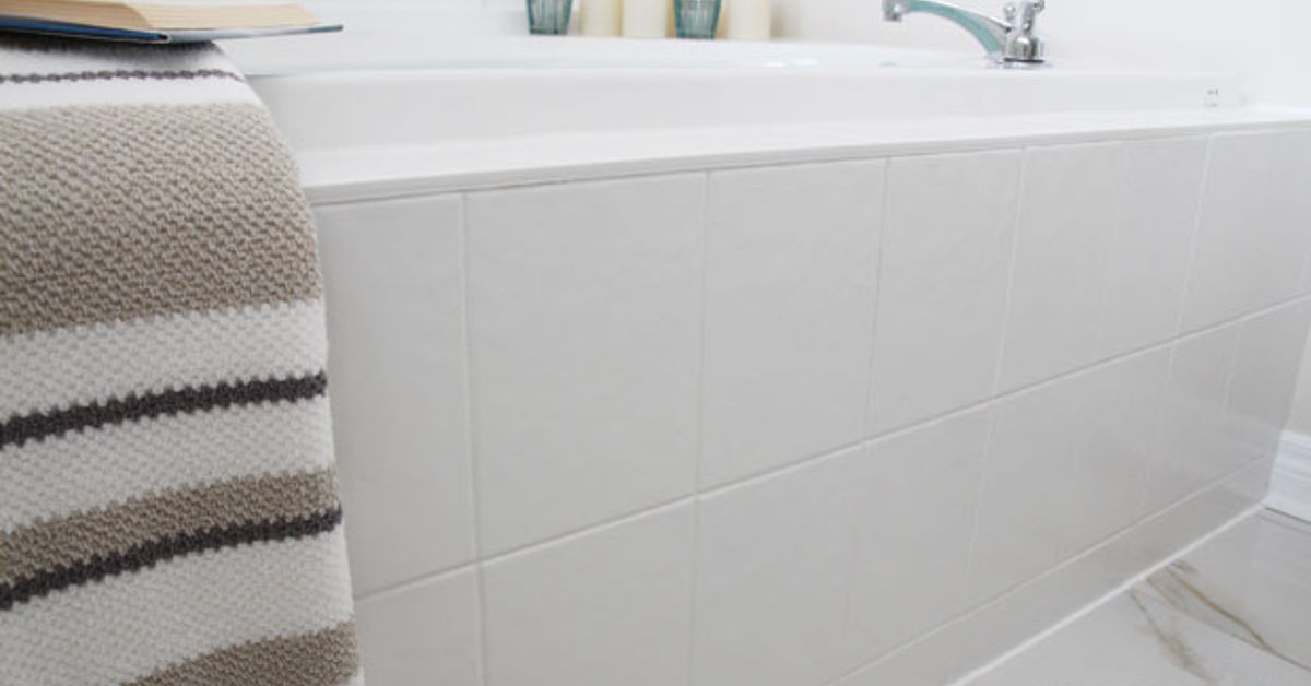 Cute Rustoleum Tile Refinishing Kit Images - Bathroom with Bathtub ...
