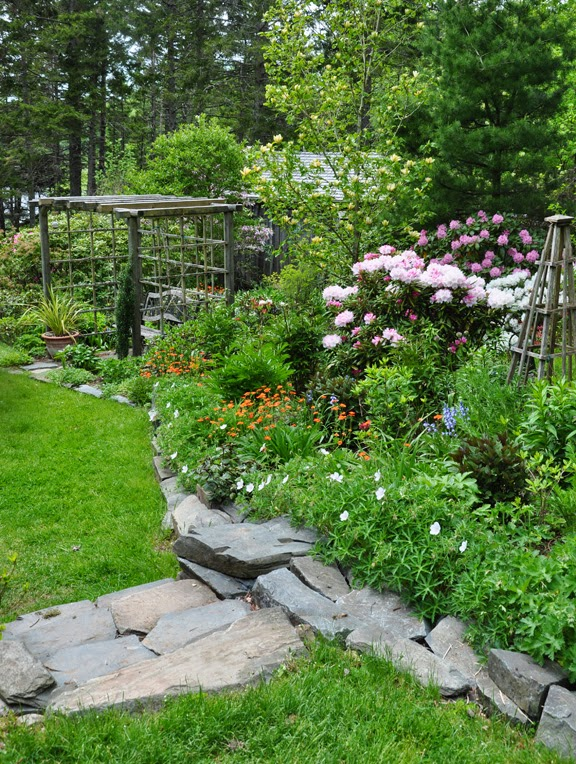 The Garden of Duff & Donna Evers