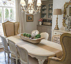 Dining Room Renovation Ideas Part - 33: Our Dining Room Renovation In A 1970 S French Country Ranch, Dining Room  Ideas