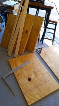 the most used table in my house and its not in the kitchen, garages, home maintenance repairs, tools, woodworking projects
