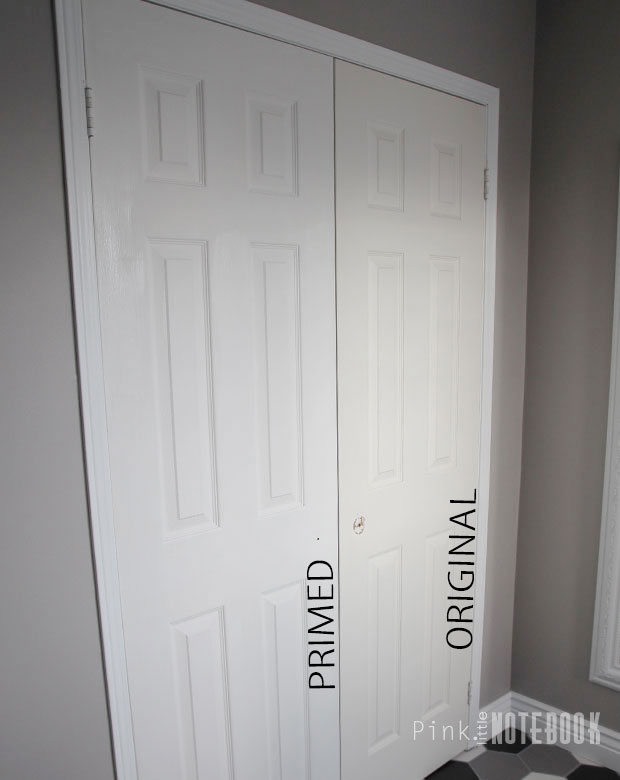 Diy Modern Closet Door Makeover Hometalk