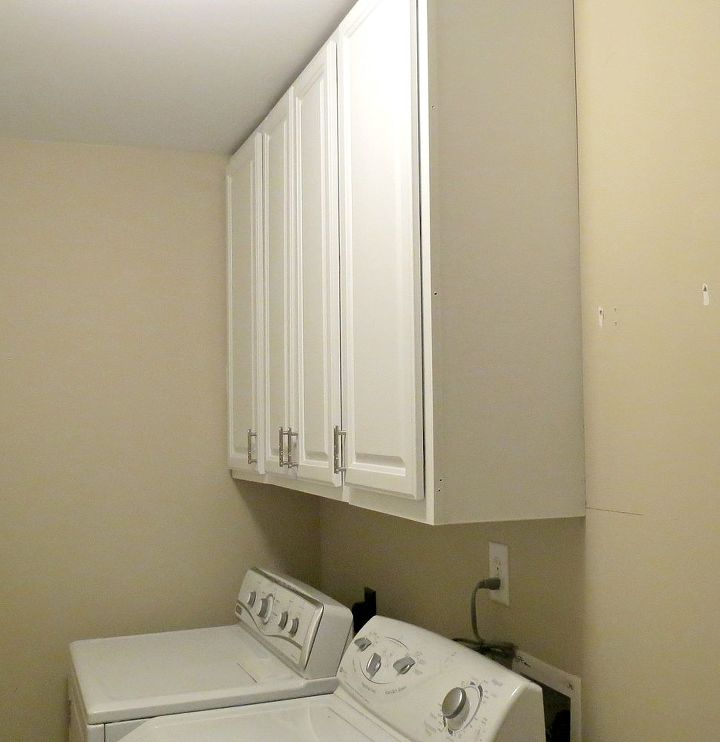 Why 19 Thousand People Have Pinned This Laundry Room