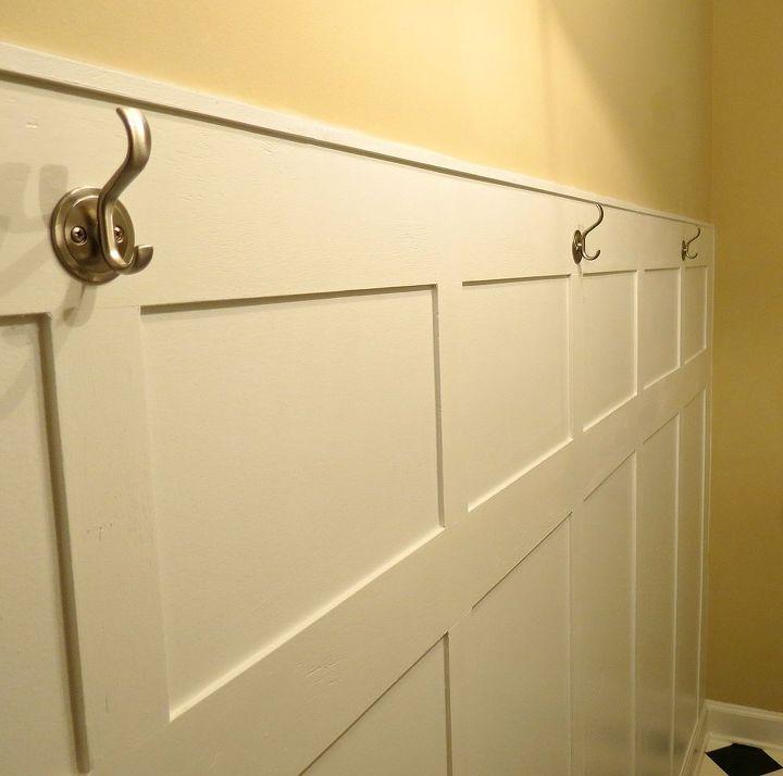 Charming Laundry Room Makeover | Hometalk
