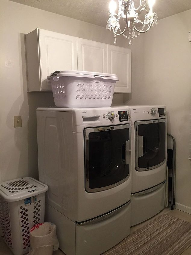 Laundry Room/Craft Room Makeover Suggestions | Hometalk