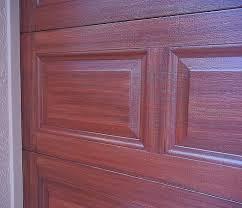 q anyone cut a metal garage door, diy, garage doors