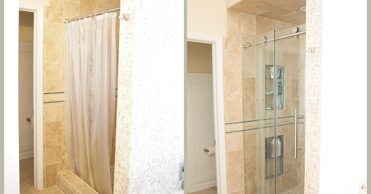 services door you inspire that tile remodeling shower in ideas home will walk sebring