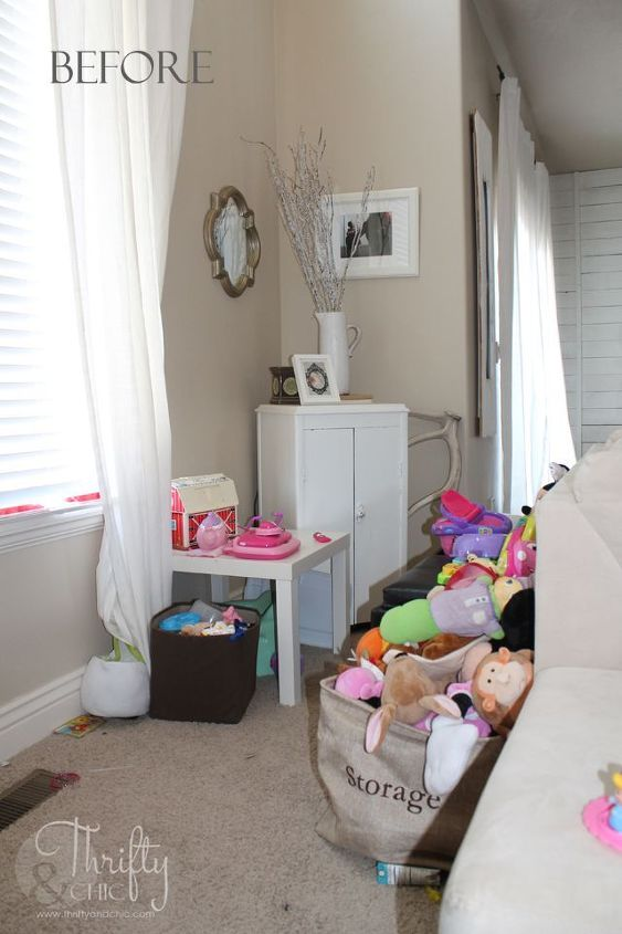 kid s play area hidden in plain site, living room ideas, organizing, storage ideas