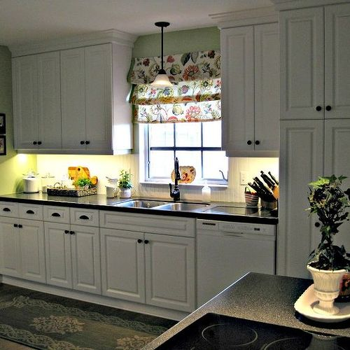 raise kitchen cabinets to ceiling should i raise my existing cupboards to the ceiling 7626