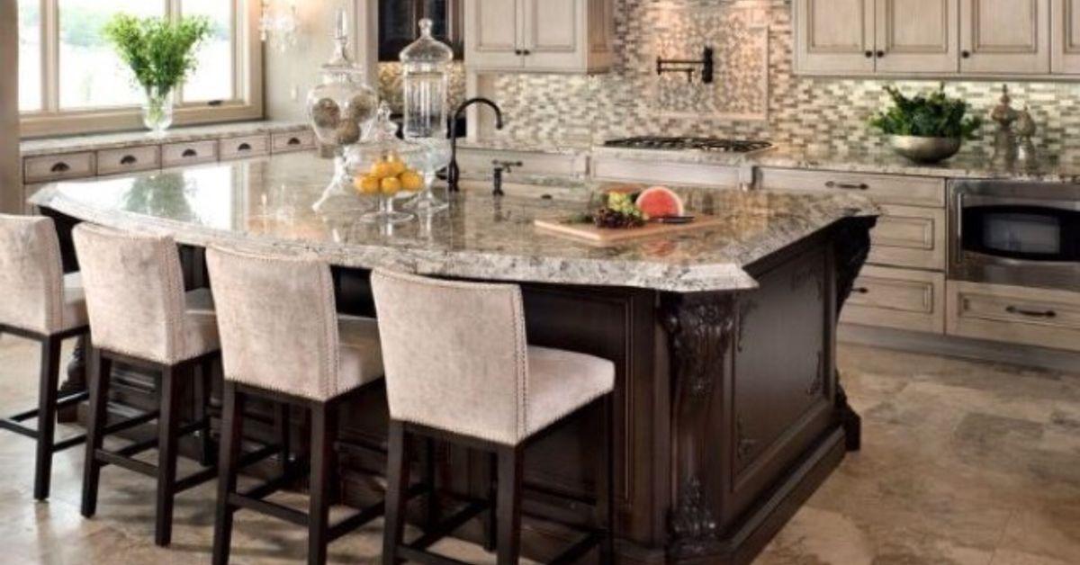 New Kitchen Living Room Floors