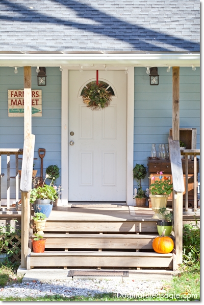 q which color would you paint our cottage front door help, curb appeal, doors, paint colors, painting, Blue Cottage front door