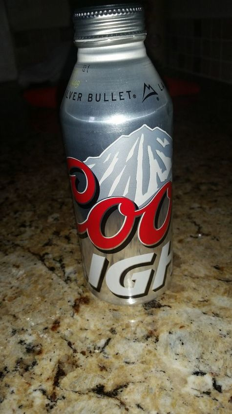 q i need some great ideas to recycle 16 oz aluminum beer cans, crafts, repurposing upcycling