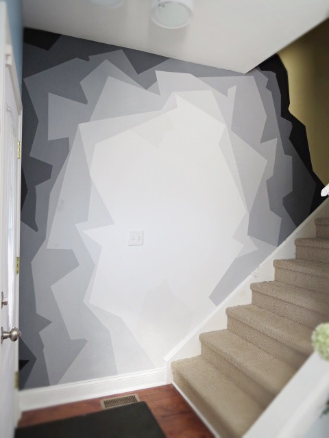 Paint Shades Of Gray On Walls Colors Painting Wall Decor