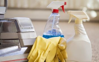 5 essential spring cleaning chores, cleaning tips