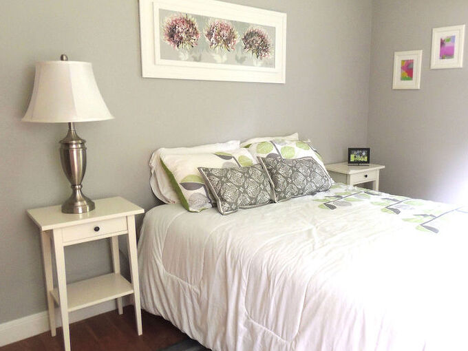 baby boy nursery, bedroom ideas, shelving ideas, wall decor, Before Guest Room