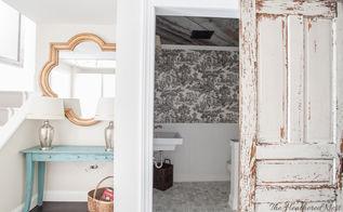 napoleon s throne room, bathroom ideas, home improvement, small bathroom ideas