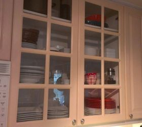 Q I Want To Paint My Kitchen Cabinets, Chalk Paint, Kitchen Cabinets,  Kitchen Design Mary