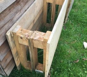 Wonderful Upright Pallet Raised Beds, Container Gardening, Gardening, Pallet, Raised  Garden Beds,