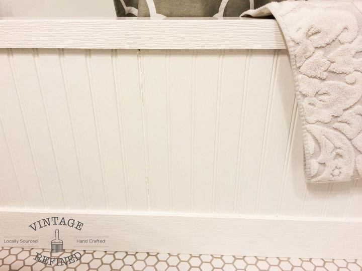 custom bathtub frame, bathroom ideas, home improvement, how to, woodworking projects