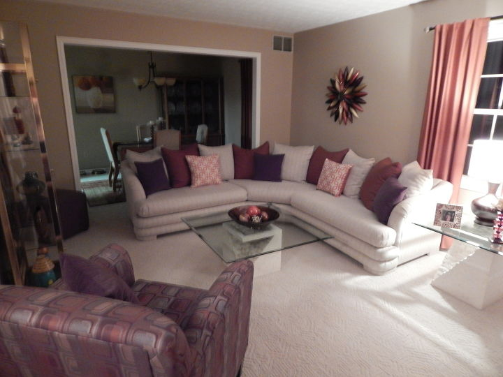 q need help in choosing a rug for living room, living room ideas, reupholster