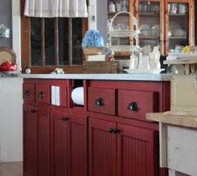 under counter paper towel holder kitchen cabinets kitchen design kitchen island organizing & Under Counter Paper Towel Holder | Hometalk