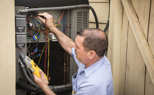 air conditioning tune up, hvac