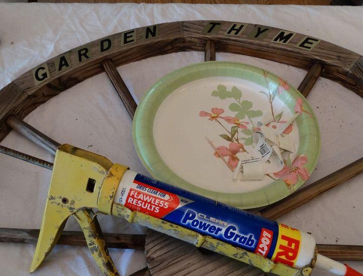 garden herbs, container gardening, gardening, how to, outdoor living, repurposing upcycling