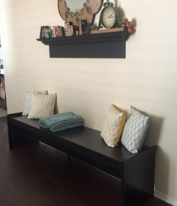 Pleasant Custom Bench Seat By Vintage Headboards Hometalk Caraccident5 Cool Chair Designs And Ideas Caraccident5Info