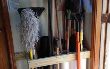 gardening tool reorganization, diy, gardening, how to, repurposing upcycling, storage ideas, tools