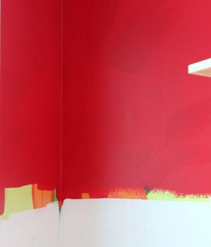 boys pokemon bedroom paint job, bedroom ideas, paint colors, painting