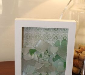 Easy Beach Glass Art Projects