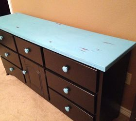 Their Is Premade Chalk Paint By Annie Sloan But It Is Pricey. Good Luck!  P.S. Hereu0027s A Helpful Link On DIY Chalk Paint ...